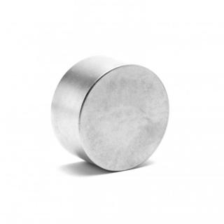 Неодимовый магнит 40х20